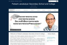 Pattashi Janakalyan Secondary School and College
